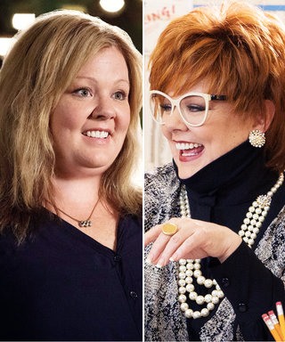 11 Times Melissa McCarthy's Hair Stole the Show