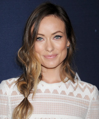 How Olivia Wilde's Son Otis Taught Her to Be Green