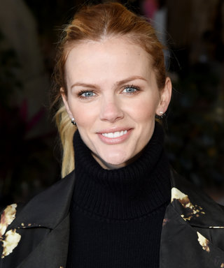 See Birthday Girl Brooklyn Decker's Sweetest New-Mom Moments