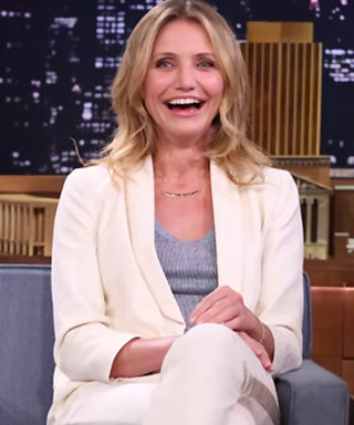 Cameron Diaz on the 5 Things That Keep Her Looking So Incredibly Good