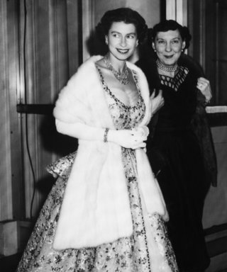 A New Exhibit Will Put 150 of Queen Elizabeth's Iconic Dresses on Display
