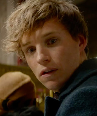 Watch the New Trailer for Fantastic Beasts and Where to Find Them  from the MTV Movie Awards