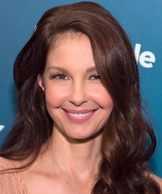 Ashley Judd Turns 48! See 18 of Her Most Astounding Acroyoga Poses