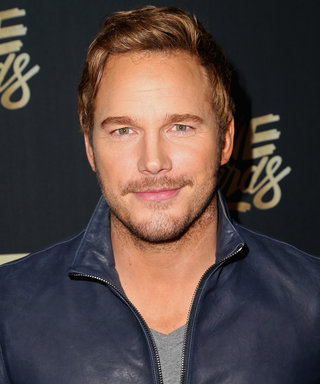 Chris Pratt Spoofs His Most Recent Photoshoot and It's Pure Gold