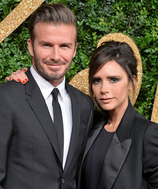Brooklyn Beckham Snaps the Sweetest Photo of His Parents Holding Hands