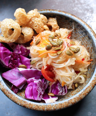 Celebrate the Laos New Year with This Tasty Papaya Salad