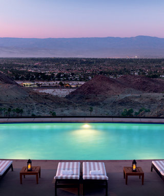Bliss-Out Post-Coachella at the Ritz-Carlton, Rancho Mirage Spa