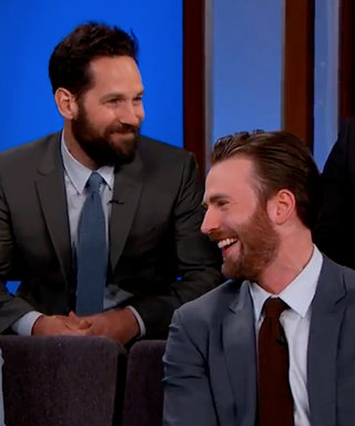 Chris Evans Knows All the Lyrics to Disney's The Little Mermaid (and More Fun Facts About the Cast of Captain America: Civil War)