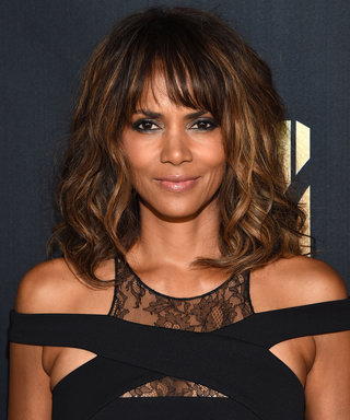 Halle Berry Just Shared a Sizzling Bikini Instagram