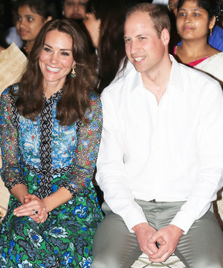 Kate Middleton Looks More Radiant Than Ever During Latest Outing in India
