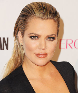 Khloé Kardashian Has the Best Morning Ever with Penelope and North