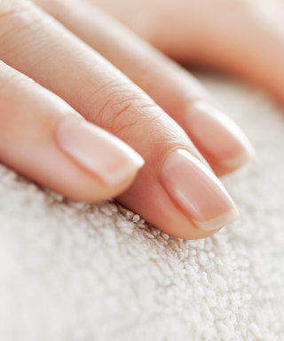 How to get healthy nails after acrylic
