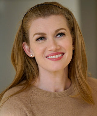 Steal Mireille Enos's Office Style from The Catch