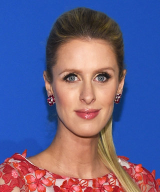 Nicky Hilton Steps Out in Her Best Maternity Outfit Yet