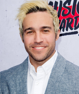 This Instagram Proves Pete Wentz's Son Is Following in Dad's Rockstar Footsteps