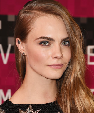 Cara Delevingne Is Returning to Modeling as the New Face of Rimmel London