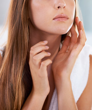 Confessions of a Skin-Picker: The Secret to Covering and Treating Life-Ruining Blemishes