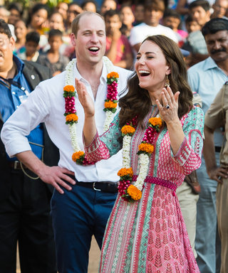29 Must-See Photos from Kate Middleton and Prince William's Tour of Bhutan and India