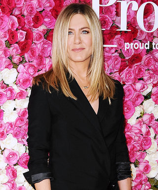 Jennifer Aniston and Julia Roberts Go for Leg-Baring Looks at the L.A. Premiere of Mother's Day