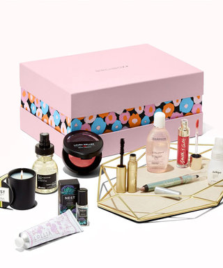 This Beauty Box Answers the Question of What to Give Mom This Mother's Day