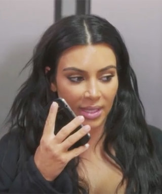 You'll Never Guess Who's Back on Season 12 of Keeping Up with the Kardashians