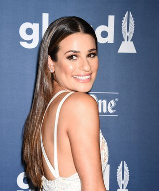 Lea Michele's Toned Body Is All the #Fitspo You Need