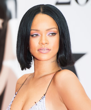 Rihanna Is Launching a Makeup Brand with LVMH