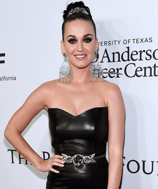 Katy Perry, Emilia Clarke, and More Stars Dazzle at an L.A. Gala to Support Cancer Research