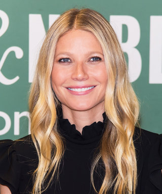 "Gwyneth Paltrow Fangirls Over Ex Chris Martin and ""Good Girl"" Taylor Swift"