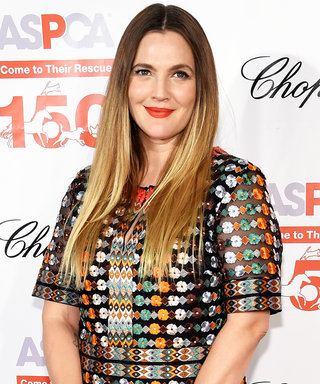 Drew Barrymore and Kate Middleton Wear the Same Dress on the Same Day