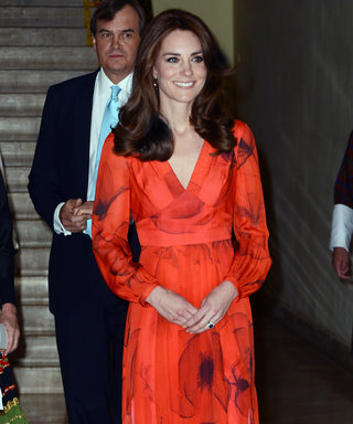 Kate Middleton's Style Is on Fire for Final Night in Bhutan