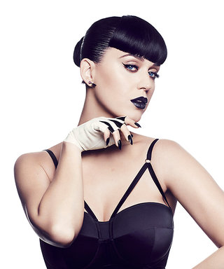 Katy Perry Is Launching HerVery Own CoverGirl Lipstick Collection