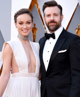 Jason Sudeikis Hilariously Reveals When He and Olivia Wilde Will Get Married