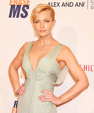 Jaime Pressly Gives Pal Jamie Lynn Sigler a Sweet Shout Out at Race to Erase MS Gala
