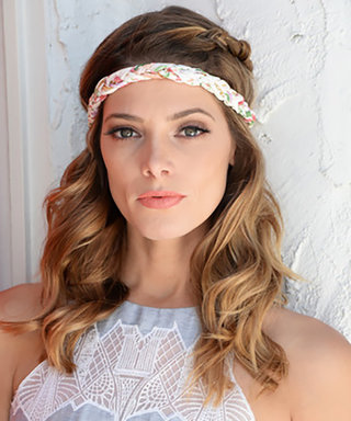 My Coachella: Ashley Greene Sounds Off on Which Festival Trend Needs to Die