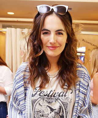 My Coachella: Camilla Belle Dishes on How She Braves the Desert Heat