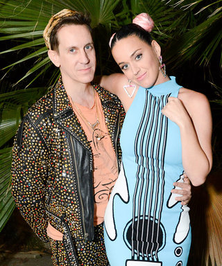Jeremy Scott Wins Coachella Once Again with His Annual Celebrity-Packed Party
