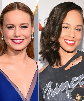 Brie Larson to Host SNL in May with Alicia Keys