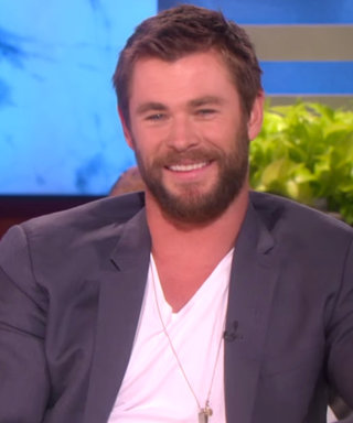 Chris Hemsworth: Working with Charlize Theron and Jessica Chastain Inspired a Powerful Lesson for His Daughter
