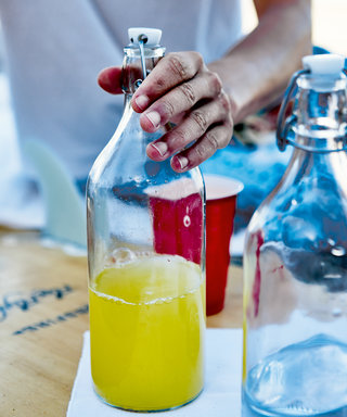 Make the Sweetest Lemonade Ever in One Simple Step