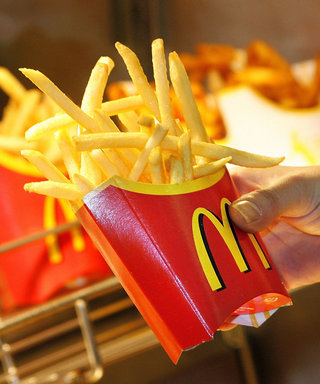 McDonald's Is Testing Out Unlimited French Fries