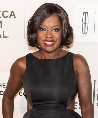 "Viola Davis Talks About Being ""More Than Just an Actress"" and Working with Her Husband on Custody"