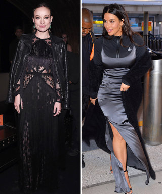 8 Style Lessons We Learned from These New Celebrity Moms