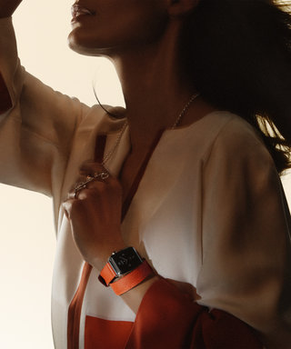 The Apple Watch Hermès Just Got Way More Affordable