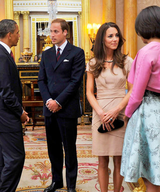 Prince William and Kate Middleton to Wine and Dine the Obamas in London