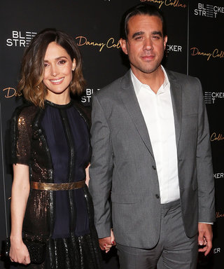 This Photo Proves Bobby Cannavale and Rose Byrne's Son Is the Cutest Country Music Fan