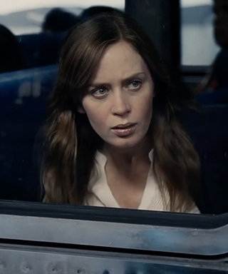Emily Blunt's Performance in the Girl on the Train Trailer Will Chill You to the Bone