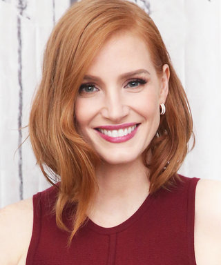 Jessica Chastain's Apartment Is Up for Grabs! See Inside the Luxury Home