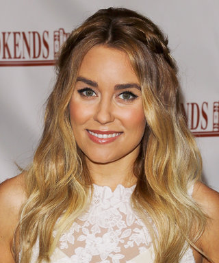 This is the Secret Behind Lauren Conrad's Perfectly Lived-In Waves