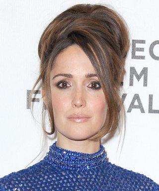 Rose Byrne Looks Amazing on the Red Carpet Three Months After Giving Birth